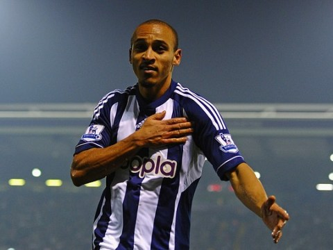 Peter Odemwingie stalls as Harry Redknapp scouts last-gasp deals on transfer deadline day