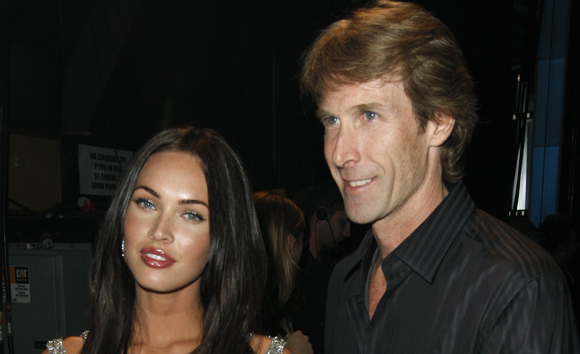 Michael Bay attacked in Hong Kong while filming Transformers 4