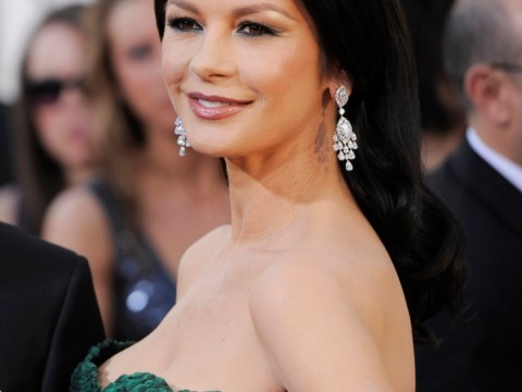 Catherine Zeta Jones checks herself back into clinic to manage bipolar II disorder