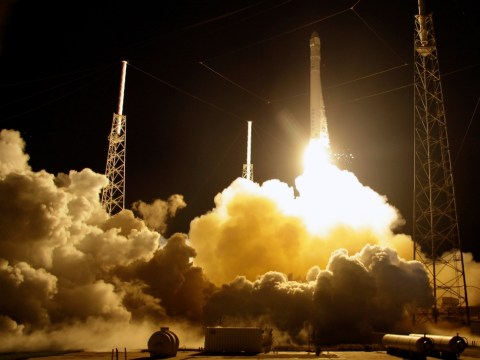 Want to join the space race and blast into orbit? Beware of side effects