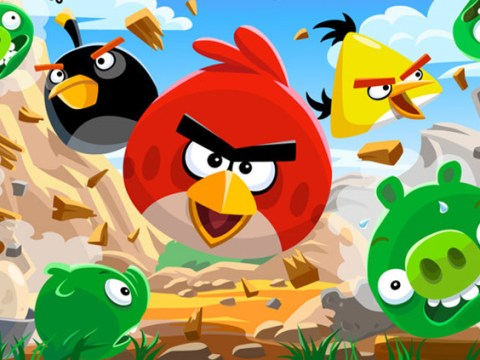 Games Inbox: Angry Birds vs. Halo, Pokémon X and Y, and Bayonetta medals