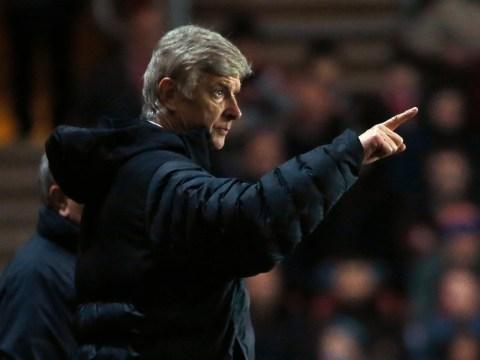 Arsene Wenger blasts below-par Arsenal players after Southampton draw