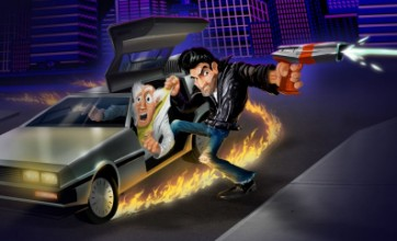 Retro City Rampage review – back to old school
