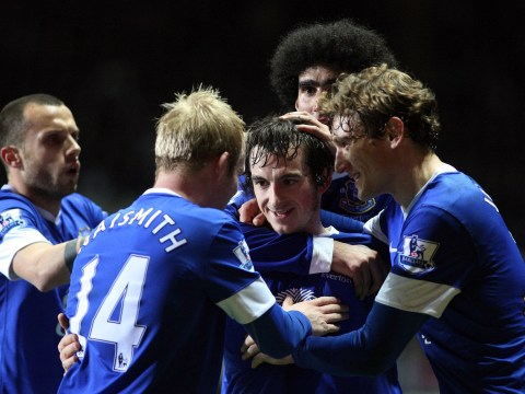 Everton come from behind to sink struggling Newcastle