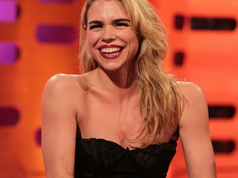 Billie Piper rules out Doctor Who anniversary appearance as John Barrowman eyes return