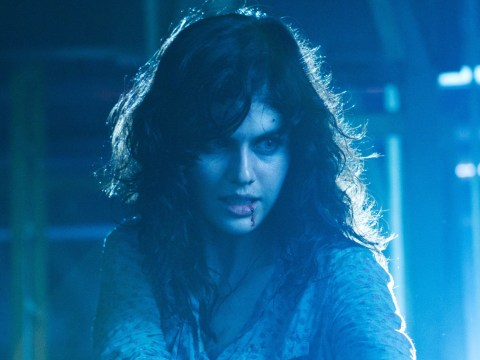 Texas Chainsaw 3D topples The Hobbit from No. 1 at US box office