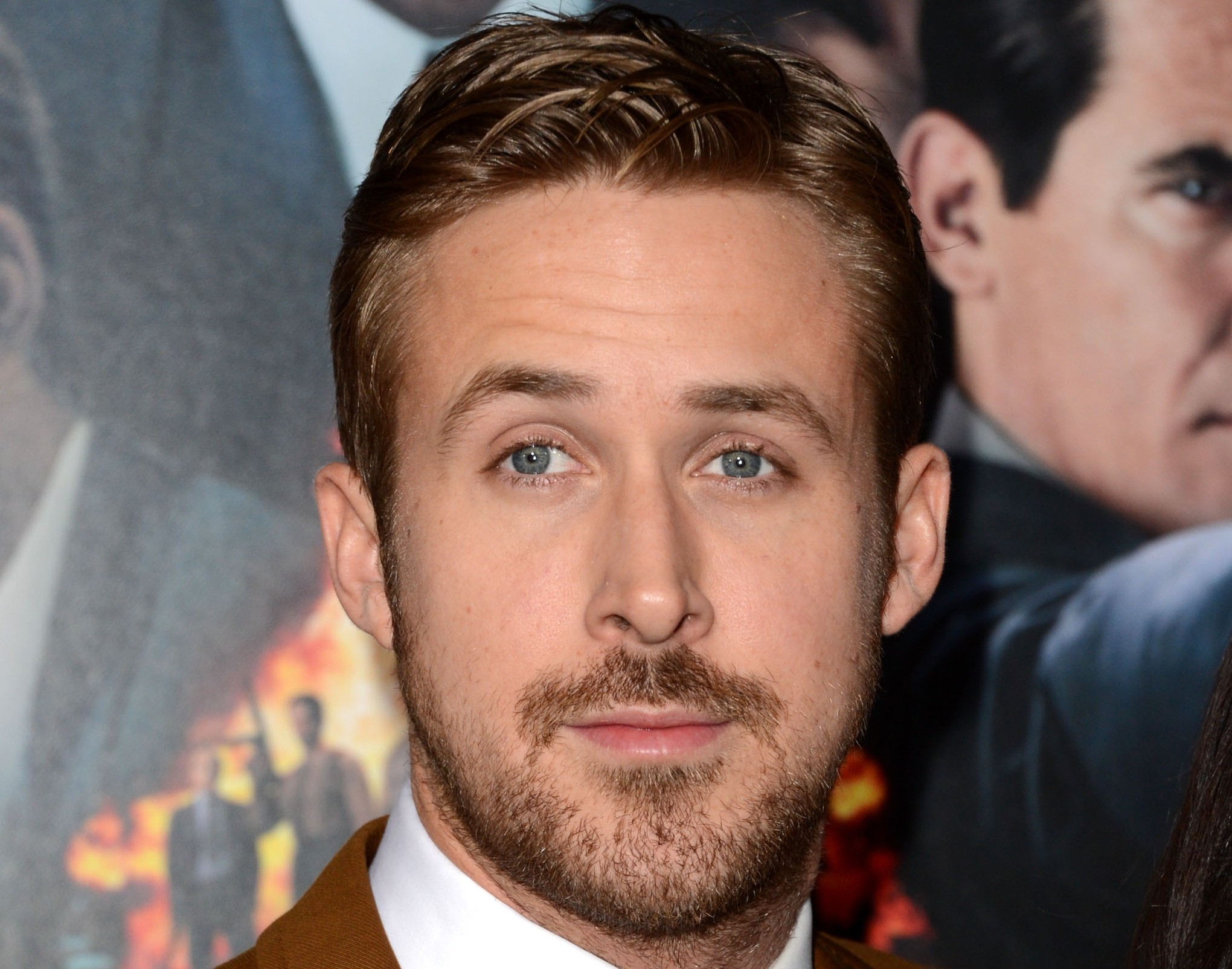 Ryan Gosling could have been in Backstreet Boys (Picture: Getty)