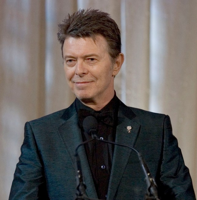David Bowie will release new album The Next Day in March