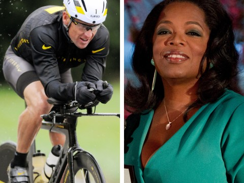 David Millar: Lance Armstrong's Oprah appearance will be 'stage-managed'