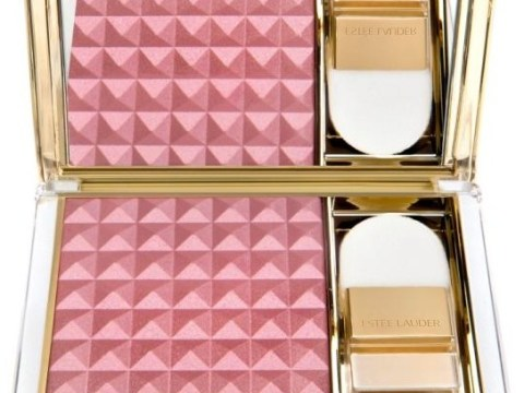 New spring make-up range brings welcome splash of colour