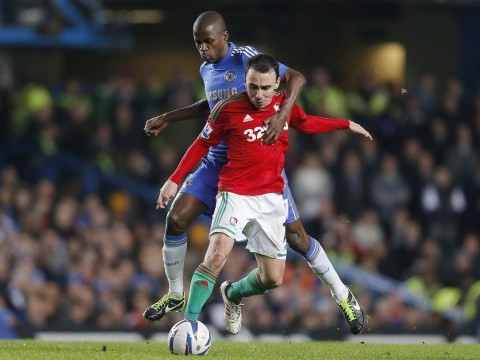 Leon Britton: Chelsea win was one of the best nights in Swansea's history