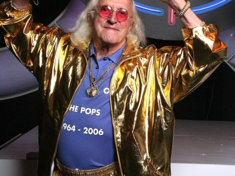 Jimmy Savile in his own sick words: Police release transcripts