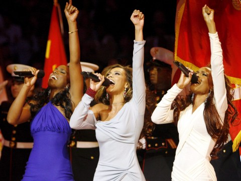 9 reasons we totally need a Destiny's Child reunion now