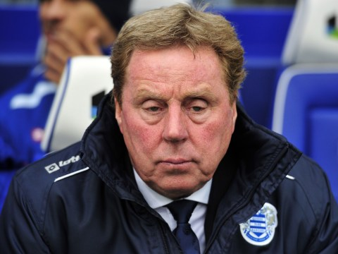 Harry Redknapp confirms QPR closing in on Jake Livermore, Peter Odemwingie and Yann M'Vila