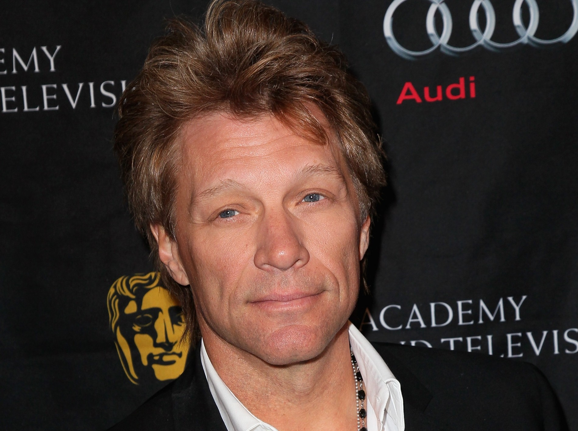 Bon Jovi announce July 5 London Hyde Park gig