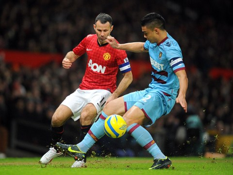 Gallery: Manchester United v West Ham – FA Cup – 16 January 2013