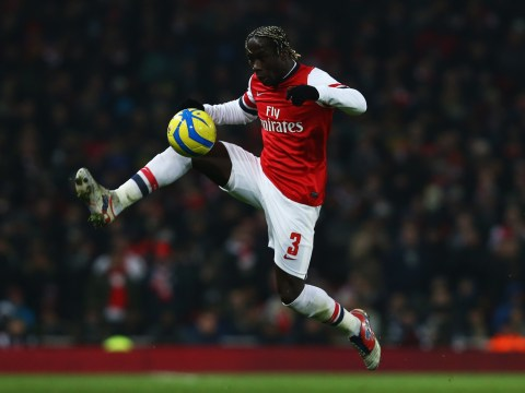 Bacary Sagna moves closer to Arsenal exit after admitting staying is 'difficult'