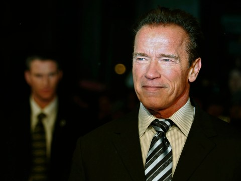 Gallery: Arnold Schwarzenegger at The Last Stand London Premiere – 22 Jan 2013