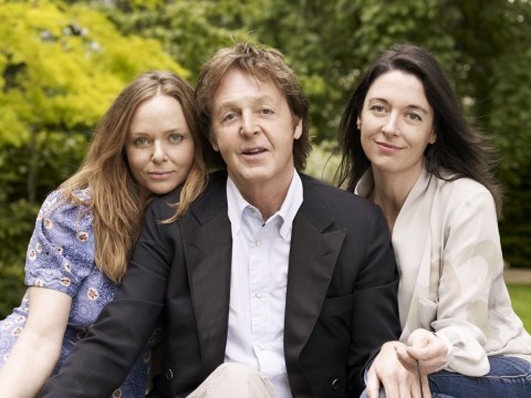 Mary McCartney: Being vegetarian has never been about being righteous