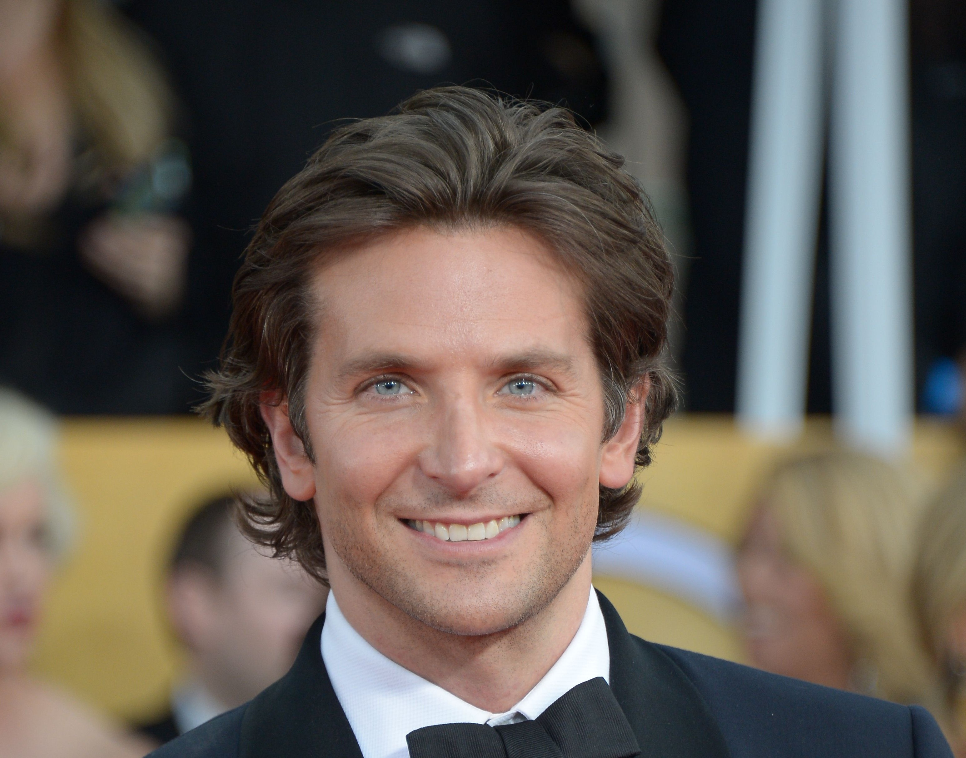 Bradley Cooper denies rumours he is set to play Lance Armstrong in JJ Abrams biopic