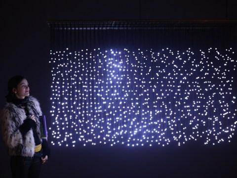 Gallery: Hayward Gallery Light Show exhibition – 29 January 2013