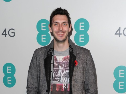 Blake Harrison wants Inbetweeners sequel 'to thank fans'
