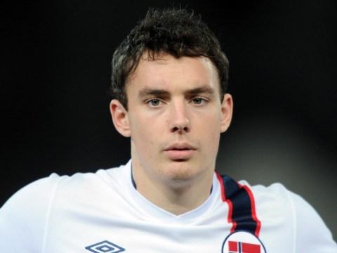 Liverpool hand trial to Everton target Vegard Forren