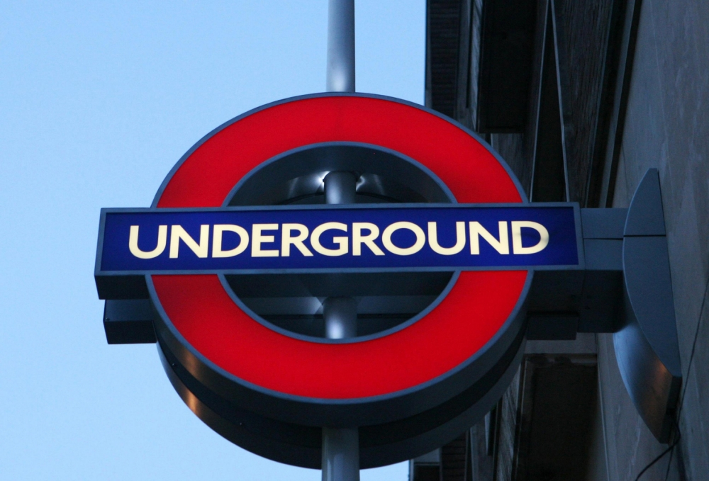 Top 10 landmark years on the London Underground