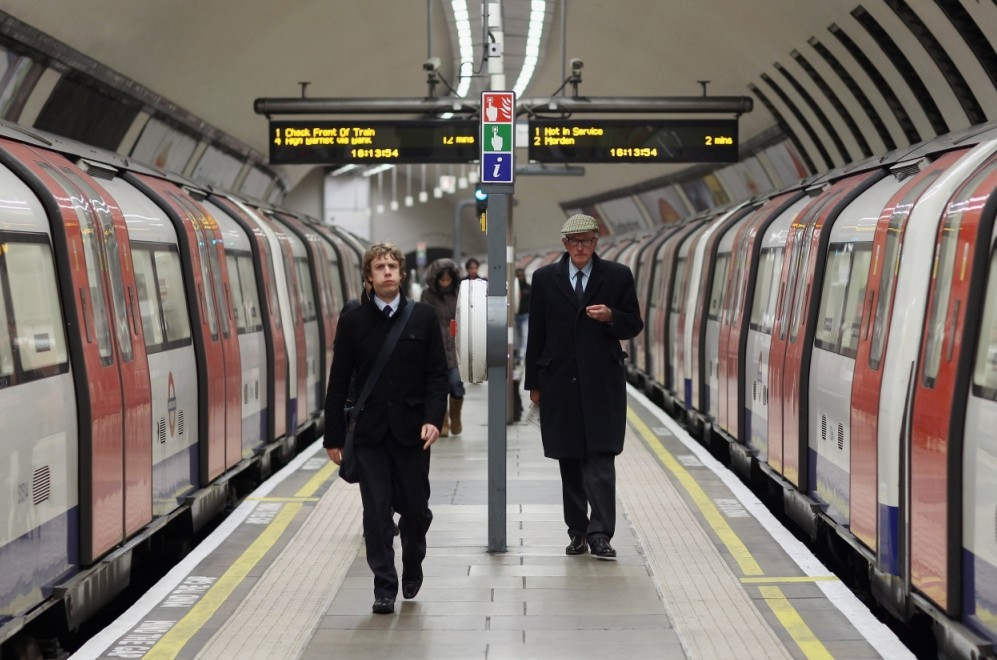 London Underground turns 150: Top 10 Tube facts