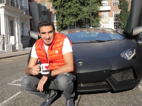 Millionaire Boy Racers asked viewers to take sides
