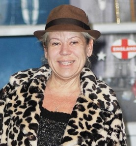 Tina Malone brands Splash! 'garbage' and begs viewers not to vote for her: I'm doing it for the big fat cheque