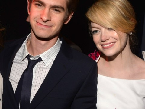 Andrew Garfield and Emma Stone show off their surfing skills on romantic trip to Hawaii