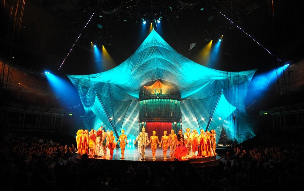 Gallery: Cirque du Soleil Kooza opening night 2013