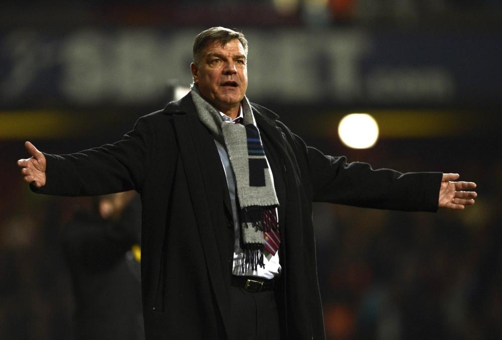 Blackburn Rovers issue apology to Sam Allardyce following false Steve Kean allegations