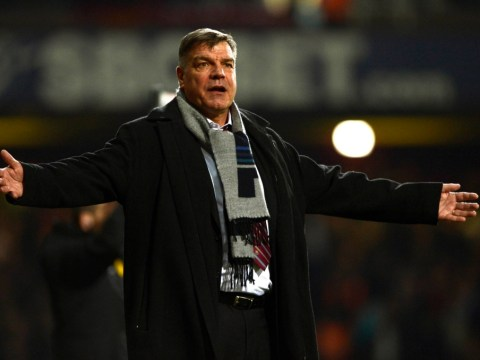 Blackburn Rovers issue apology to Sam Allardyce following false Steve Kean allegations