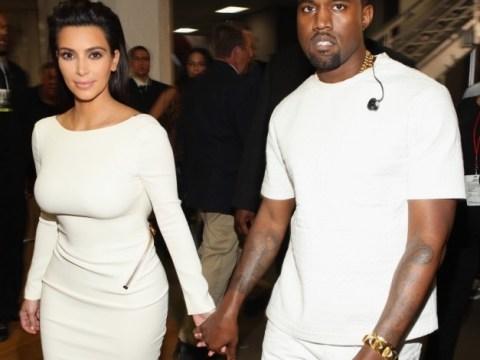 Kim Kardashian and Kanye West splash out £7m on family mansion in Bel Air