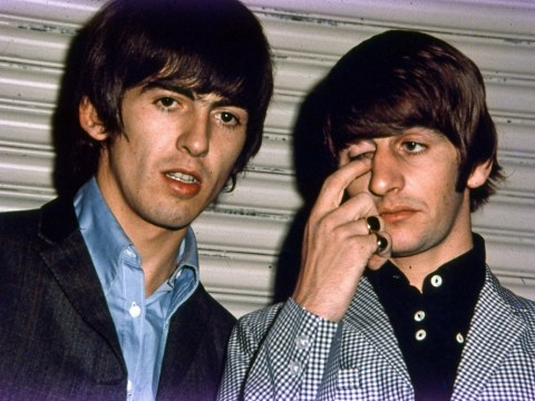 Gallery: Beatles photos go on sale 2013