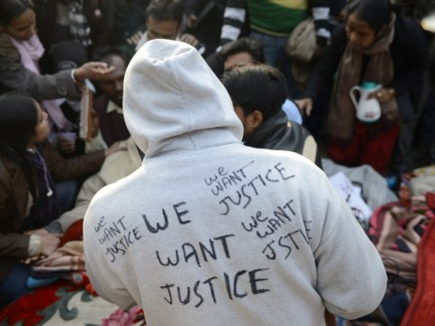 Father of Delhi rape victim says naming daughter can give hope to other victims