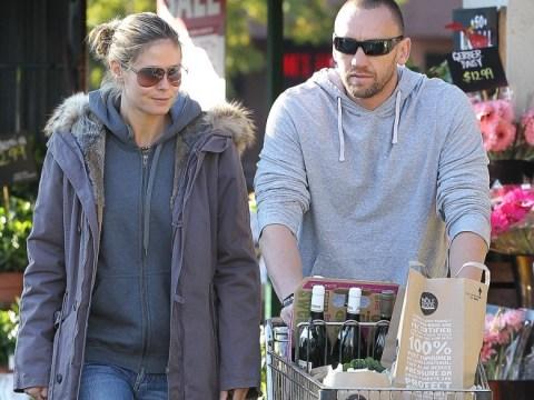 Heidi Klum and boyfriend Martin Kristen involved in drunken restaurant bust-up