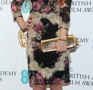 Bafta nominee Juno Temple won't let Hollywood turn her into a 'Barbie doll'