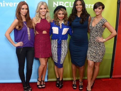 The Saturdays reveal shock decision to change their name to The Fridays