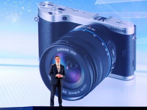 Gallery: Consumer Electronics Show (CES) in Las Vegas 2013 – Day 2