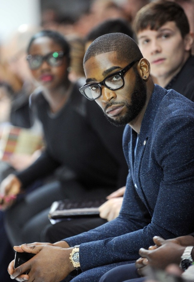 From Saunders to Sibling: The ones to watch at London Collections: Men AW14