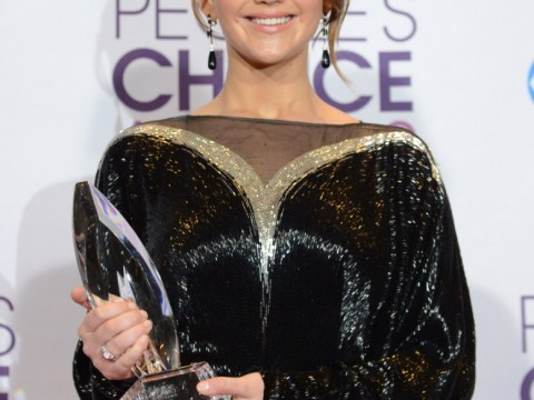 The Hunger Games dominates 2013 People's Choice Awards with five gongs