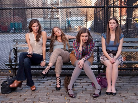 Lena Dunham lets slip that Girls is getting third series