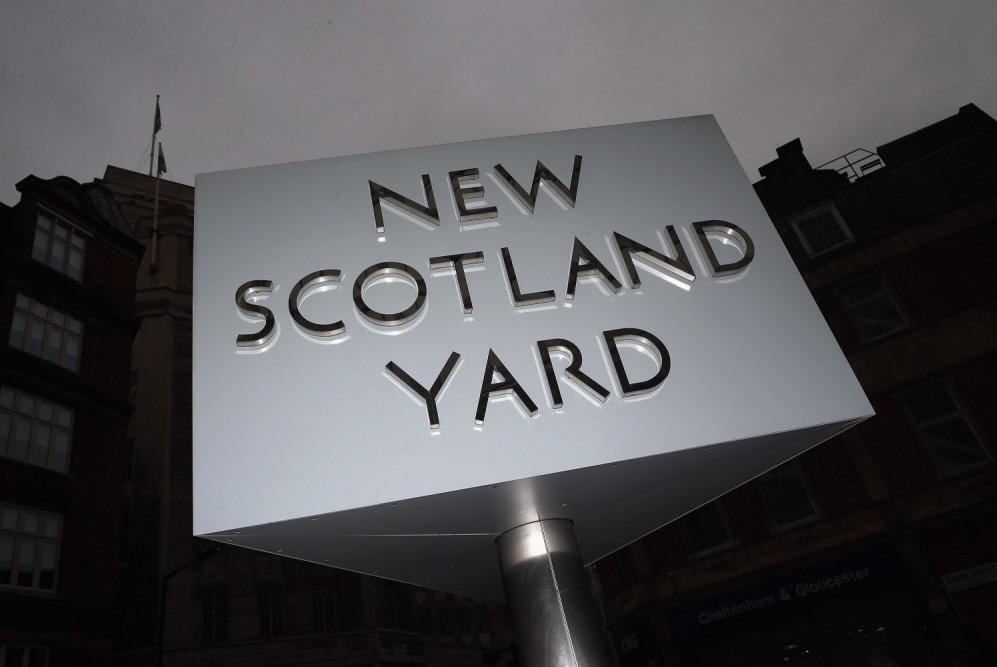 Scotland Yard Savile probe