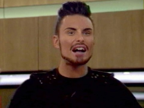 Rylan Clark lashes out at Spencer Pratt after Speidi put him up for eviction alongside Claire Richards
