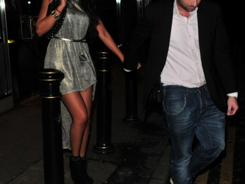 Mark Wright joins Michelle Keegan for raucous night in Manchester