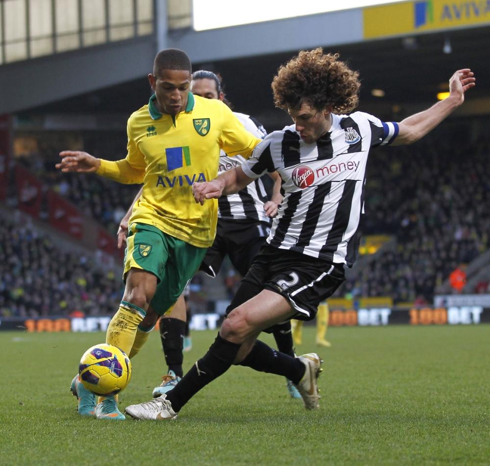 We can't pay Newcastle for Fabricio Coloccini, say San Lorenzo