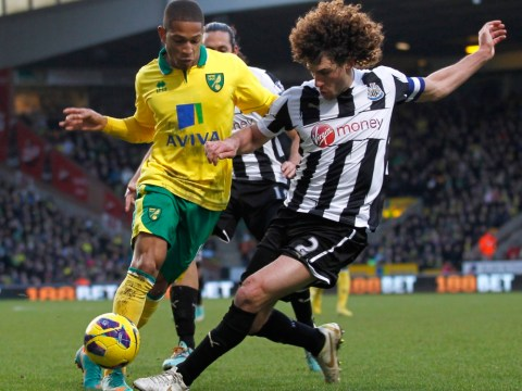 We can't pay Newcastle for Fabricio Coloccini, say San Lorenzo